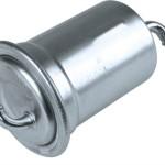 Топливный фильтр на Мазде Демио