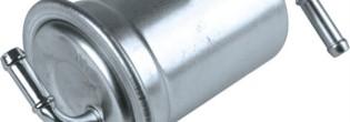 Замена топливного фильтра в автомобилях Мазда
