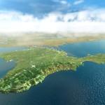 Путешествие на автомобиле по Крыму