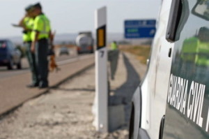 ПДД и штрафы на Тенерифе