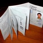 Необходимый комплект документов для аренды авто в Италии