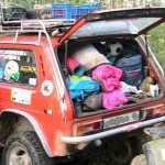 Подготовка автомобиля к путешествию по России