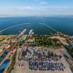 Путешествие на автомобиле по Крыму (основные автотрассы)