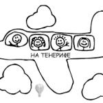 Как добраться до Тенерифе