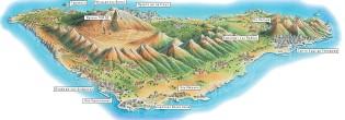 Путешествие по Тенерифе на авто