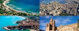 Путешествие по Сицилии на автомобиле
