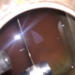 Некачественный бензин в баке