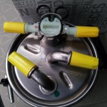 Топливный фильтр на дизеле