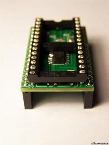 Микросхема для чип-тюнинга
