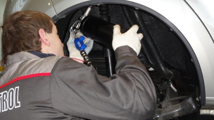 Предназначение шумоизоляции в автомобиле