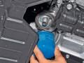 Как заменить масляный фильтр в автомобиле hyundai solaris