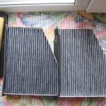 Новые угольные фильтры