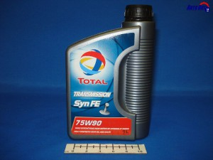 TOTAL TRANS SYN FE 75w90 GL-4/GL-5