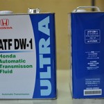 ATF DW-1