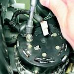 Как снять и отремонтировать генератор ВАЗ 2114?