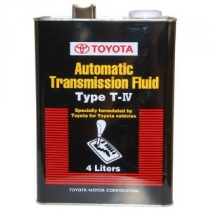 Toyota Genuine ATF type T-IV