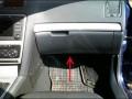 Замена салонного фильтра Шкода Октавия А5 в гаражных условиях