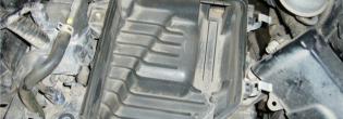 Как заменить масло в АКПП Хонда Цивик 4Д и как часто это делать?