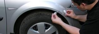 Как отремонтировать сколы, царапины и другие повреждения на кузове авто?