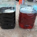 Старое и новое масло