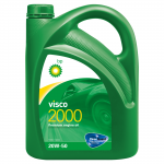 BP Visco 2000