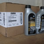 BMW Longlife-98