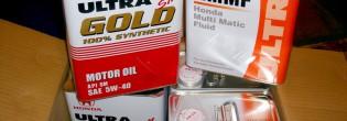 Как заменить масло в вариаторной коробке Хонда Фит?