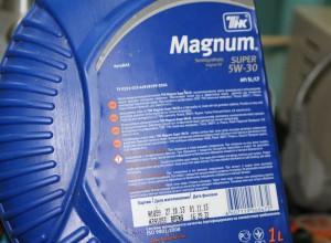 ТНК-Magnum