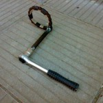 Ключ для фильтра