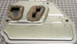 Масляный фильтр АКПП коробки