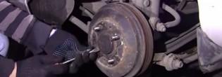 Как ремонтировать подвеску Хендай Акцент своими руками?