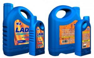 Масло Lada-Стандарт