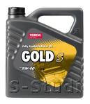 Teboil Gold 5W-40