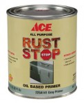 Rust Stop