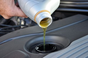 масло на форд фокус 3