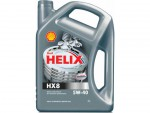Helix-HX8-Synthetic-5W-40-4L-650x489