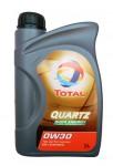 TOTAL Quartz Energy 9000 0W30