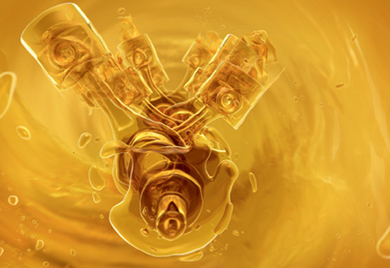 масло какое лить в двигатель