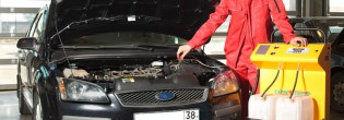 Замена  масла в АКПП Форд Фокус 3 своими руками