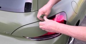 плюсы и минусы жидкой резины для авто