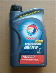 Total 75W-80