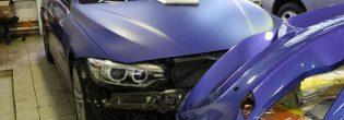 Виниловая пленка для авто: признаки хорошего и плохого материалов