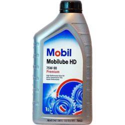 Mobil Mobilube HD 75w90
