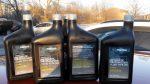 Оригинальное масло