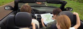 Путешествие из Москвы на машине в Европу: документы, правила, маршрут