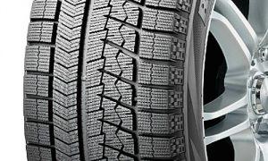 Шины Bridgestone зимние