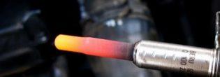 Способы проверки свечей на дизеле