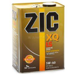 ZIC XQ 5000