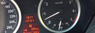 Температура масла в двигателе – какой она должна быть?