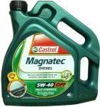Castrol Magnatec C3 SAE 5W/40